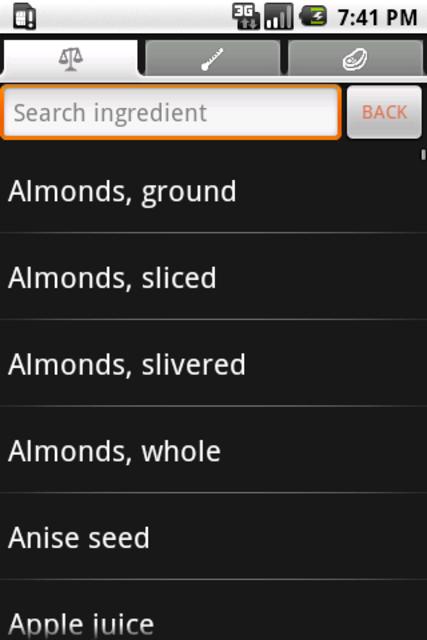 KitchenMath screenshot 3
