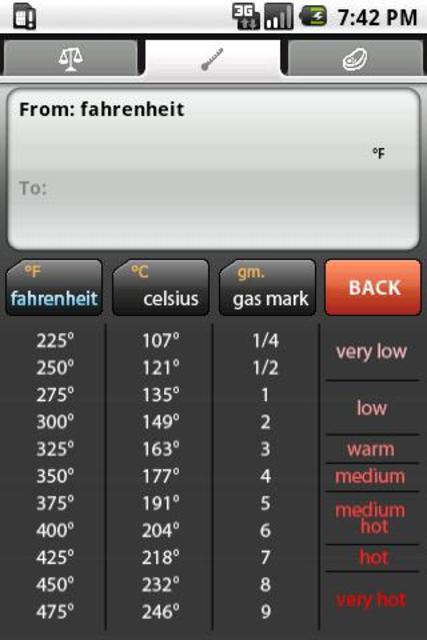 KitchenMath screenshot 4