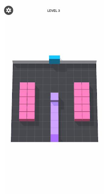 Fill Board 3D screenshot 1