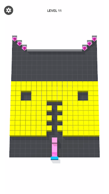 Fill Board 3D screenshot 3