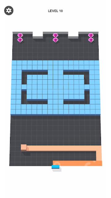 Fill Board 3D screenshot 5