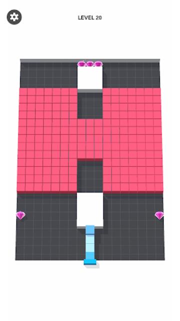Fill Board 3D screenshot 6