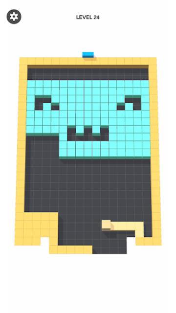 Fill Board 3D screenshot 8
