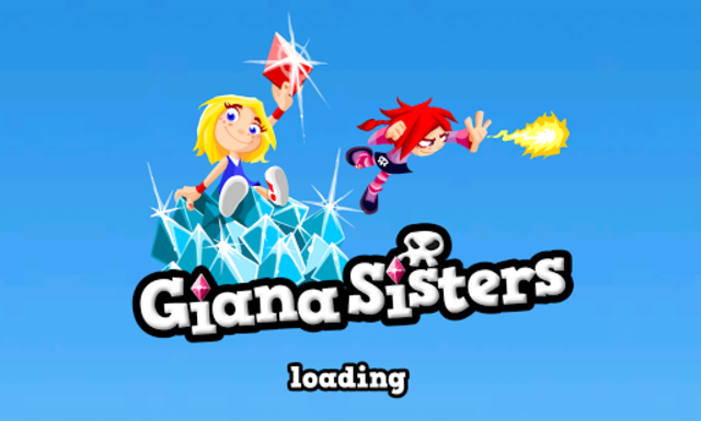 Giana Sisters screenshot 7