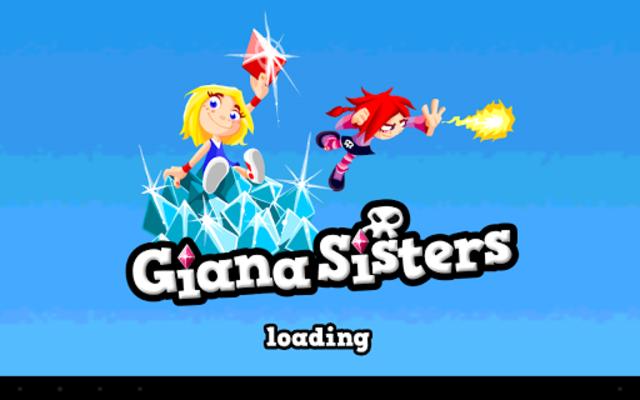 Giana Sisters screenshot 13