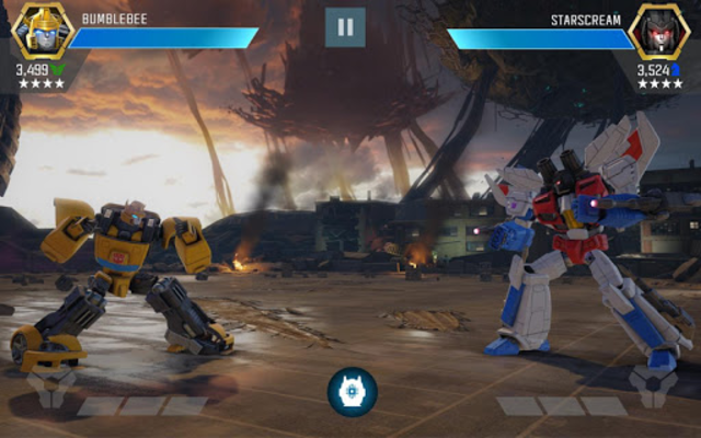 TRANSFORMERS: Forged to Fight screenshot 18