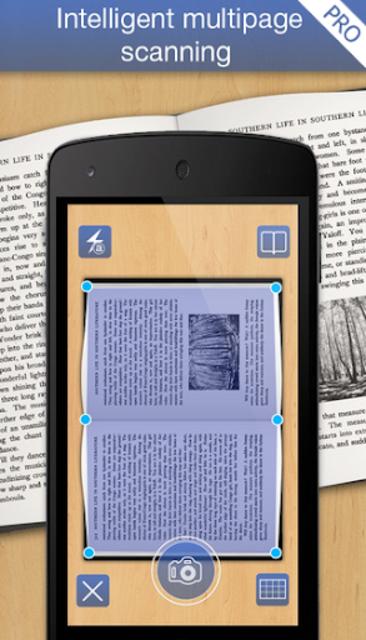 Camera To PDF Scanner Pro screenshot 3