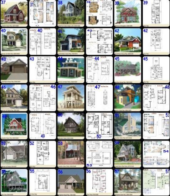 House Floor Plan screenshot 2