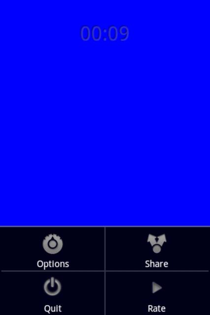 Blue Light screenshot 5