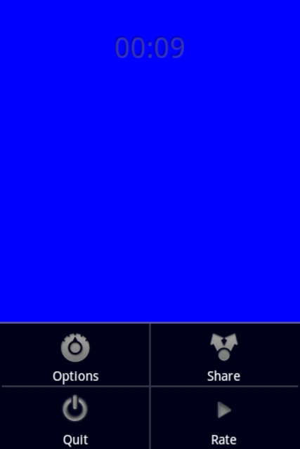 Blue Light screenshot 15