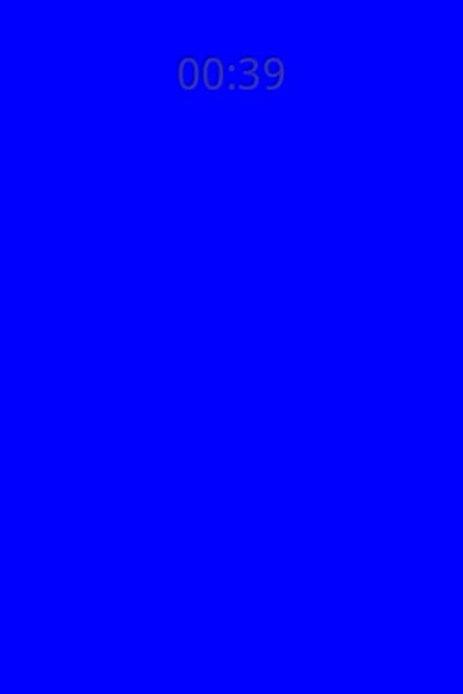 Blue Light screenshot 18