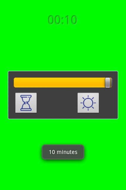 Green Light screenshot 1