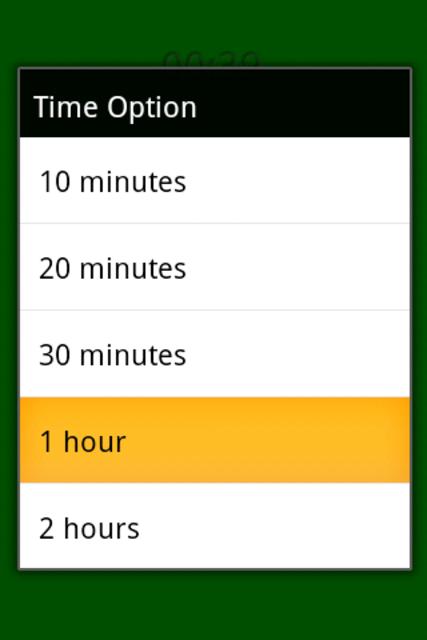 Green Light screenshot 4