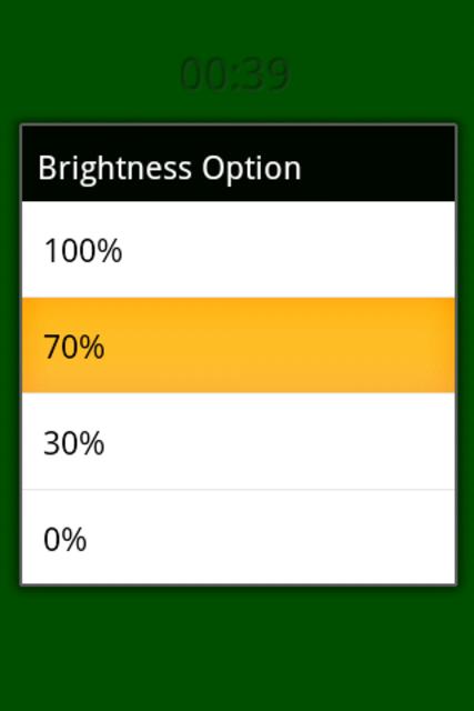 Green Light screenshot 9