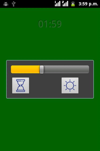 Green Light screenshot 24