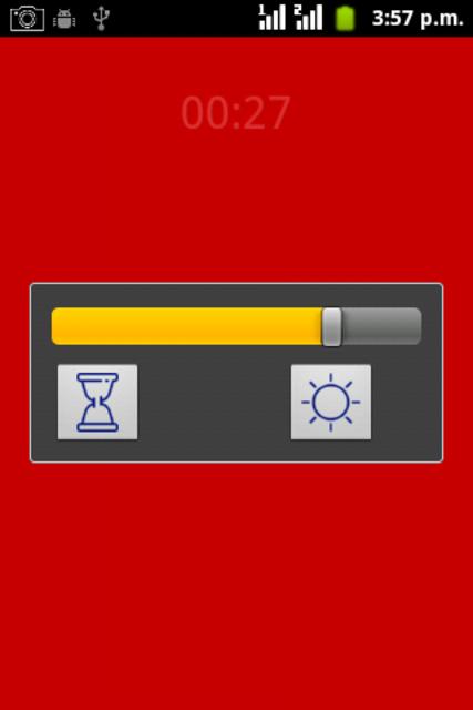 Red Light screenshot 1