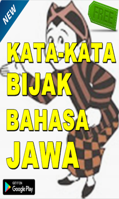 About Kata Kata Bijak Bahasa Jawa Terbaru Google Play