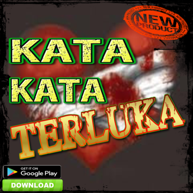 About Kata Kata Terluka Google Play Version Kata Kata