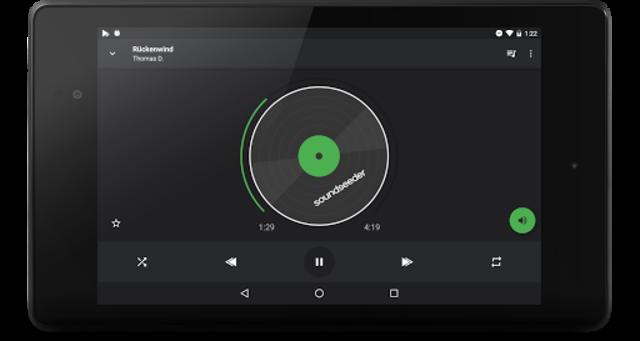Play Music Simultaneously -SoundSeeder Group Music screenshot 12