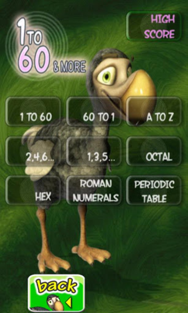 Talking Didi the Dodo - AdFree screenshot 7
