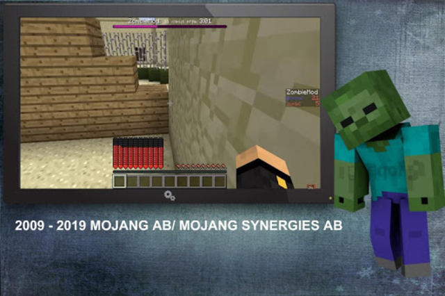 Zombie Mod screenshot 2