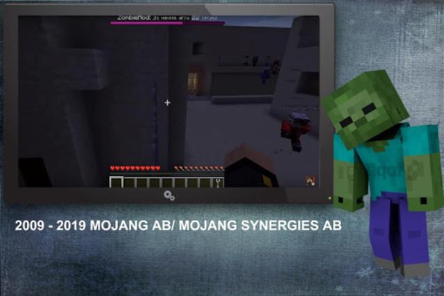 Zombie Mod screenshot 3