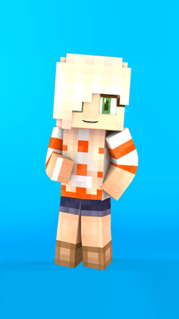 Girl Skins screenshot 7