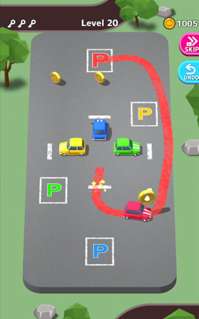 Park Master screenshot 6