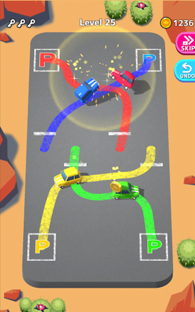 Park Master screenshot 7