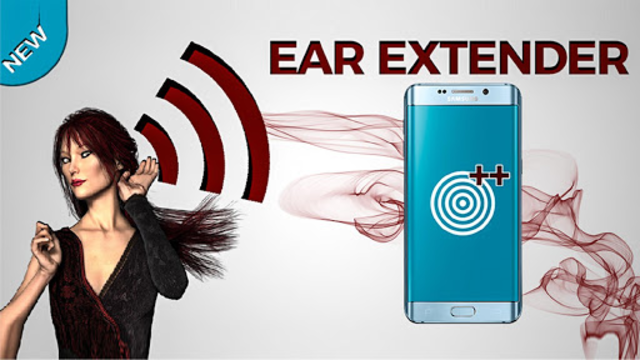 Super Ear-Improve Your Hearing screenshot 1
