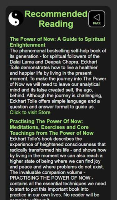 Daily Zen / Buddha Quotes screenshot 10
