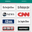 Icon for USA Newspapers