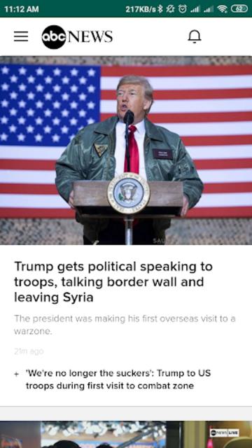 USA Newspapers screenshot 5