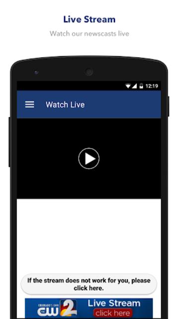 FOX31 KDVR & Channel 2 KWGN screenshot 6