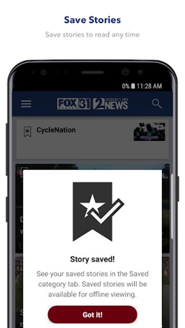 FOX31 KDVR & Channel 2 KWGN screenshot 2