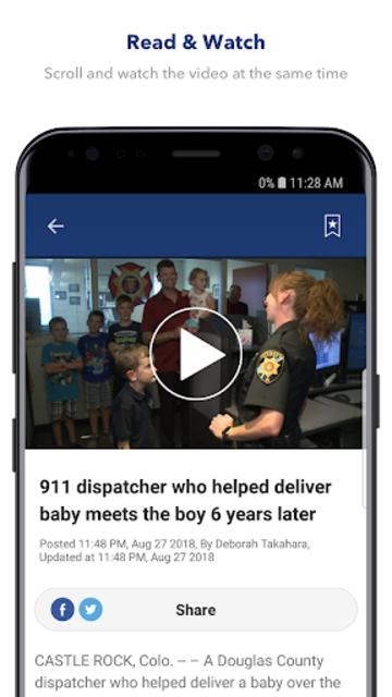 FOX31 KDVR & Channel 2 KWGN screenshot 3