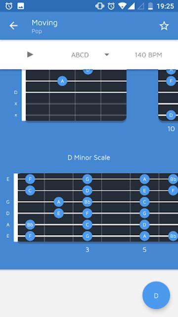 Chord Progression Master - By Genres screenshot 6