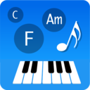 Icon for Chord Progression Master - By Genres