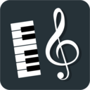 Icon for Music Theory with Piano Tools