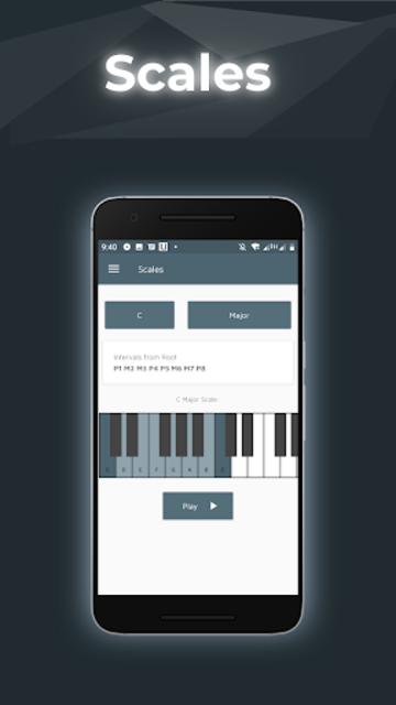 Music Theory with Piano Tools screenshot 3