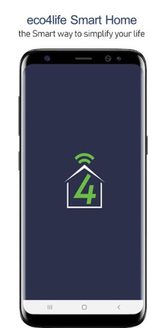 Eco4Life Smart Home Controller screenshot 1