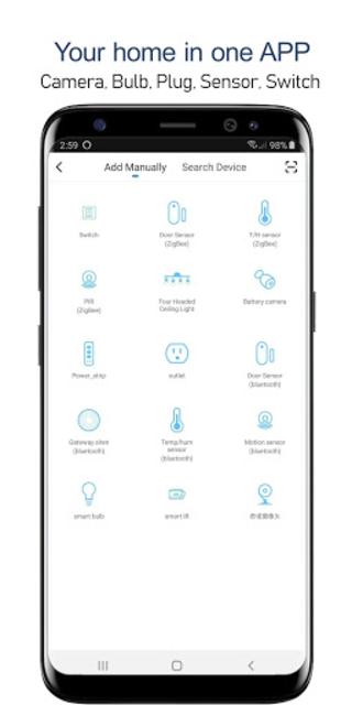 Eco4Life Smart Home Controller screenshot 2