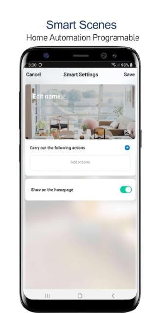 Eco4Life Smart Home Controller screenshot 4