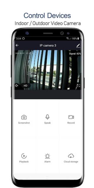 Eco4Life Smart Home Controller screenshot 5