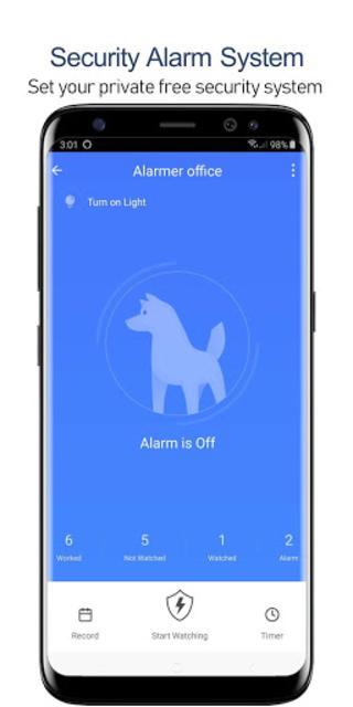Eco4Life Smart Home Controller screenshot 6