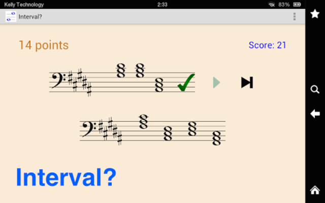 Interval? screenshot 7