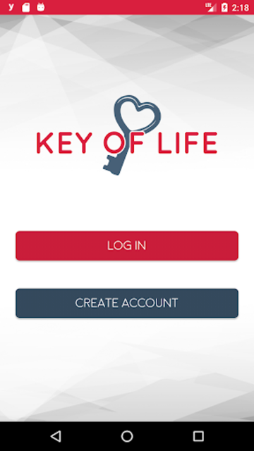 Key of Life screenshot 1