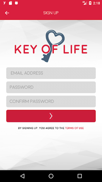 Key of Life screenshot 2