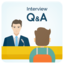 Interview Questions with GK Quiz, Aptitude Test