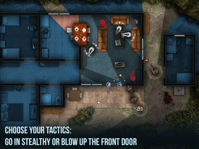 Door Kickers screenshot 7